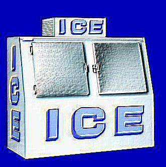 Ice Boxes for sale and rent